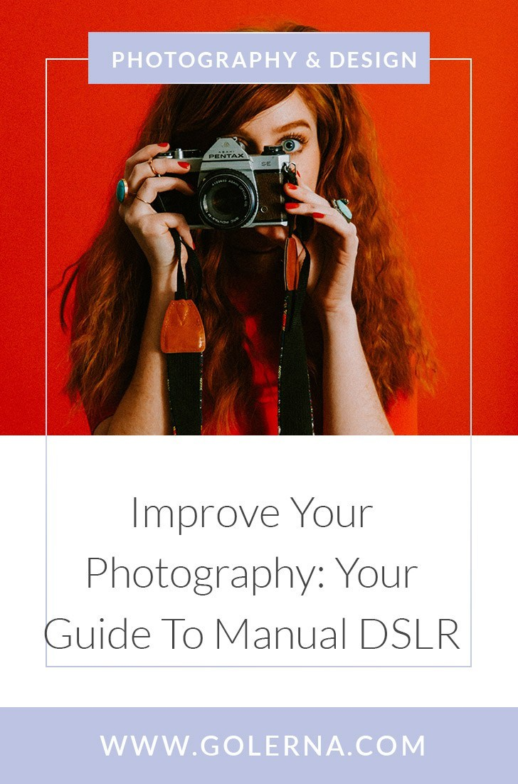 Lerna Improve Your Photography Guide