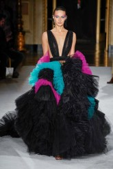 Christian Siriano New York Fashion Week Spring 2020 ©Imaxtree