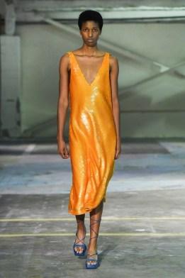 Eckhaus Latta New York Fashion Week Spring 2020 ©Imaxtree