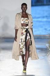 Jason Wu New York Fashion Week Spring 2020 ©Imaxtree