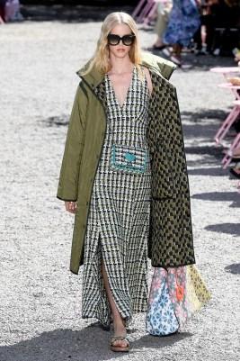 Kate Spade New York New York Fashion Week Spring 2020 ©Imaxtree