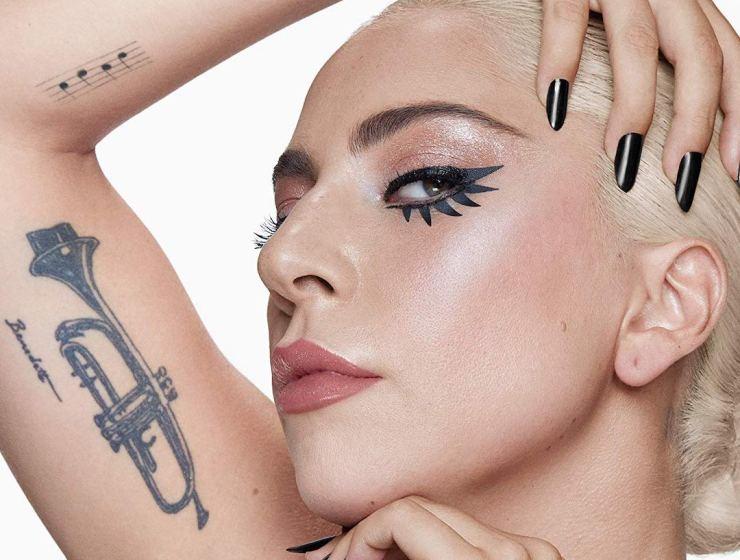 Lady Gaga Haus Labs Amazon Launch