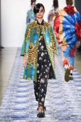 Libertine New York Fashion Week Spring 2020 ©Imaxtree