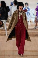 Marc Jacobs New York Fashion Week Spring 2020 ©Imaxtree