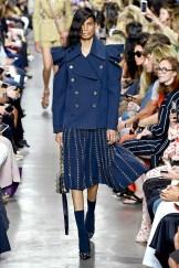 Michael Kors New York Fashion Week Spring 2020 ©Imaxtree