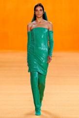 Sally Lapointe New York Fashion Week Spring 2020 ©Imaxtree