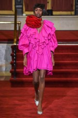 Vaquera New York Fashion Week Spring 2020 ©Imaxtree