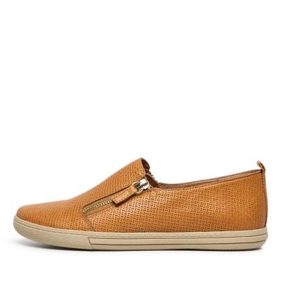 Supersoft Aldis Su Tan E Sneakers