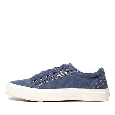 Taos Plim Soul Blue Sneakers