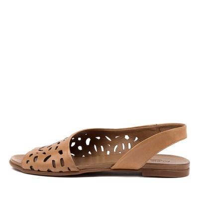Alfie & Evie Annabel Al Coconut Sandals