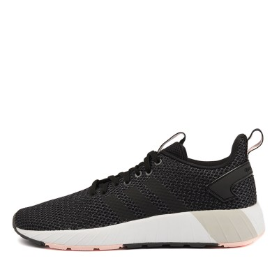 Adidas Neo Questar Beyond Black Black Cor Sneakers