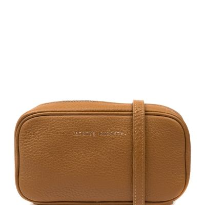 Status Anxiety New Normal Ax Tan Bags Womens Shoes Casual Cross Body Bags