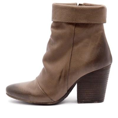 Beltrami 802 V Taupe Boots
