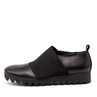 Beltrami 1688 Nero (Black) Shoes