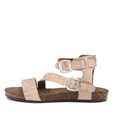 Beltrami Shiloh Beige Sandals