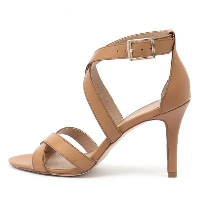 Bonbons Tahara Camel Sandals