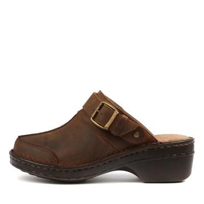 Colorado Talara Dark Tan Shoes