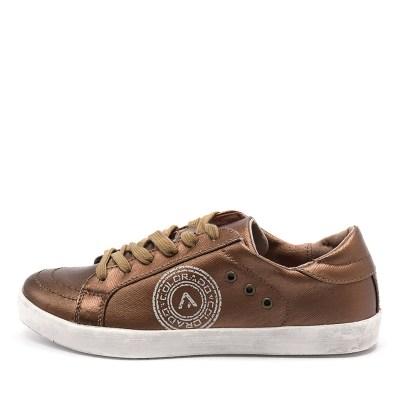 Colorado Electric Cf Bronze Sneakers