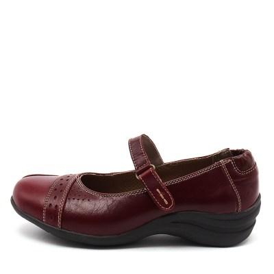 Colorado Bannie Red Shoes