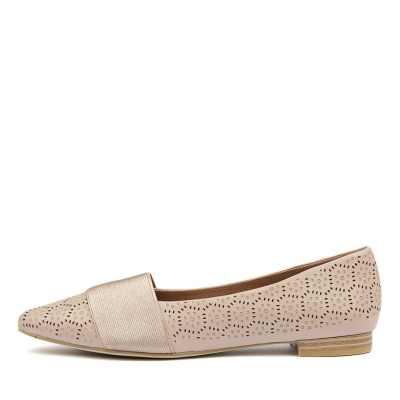 Diana Ferrari Carousel2 Blush Sandals