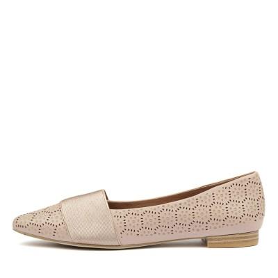 Diana Ferrari Carousel2 Blush Shoes