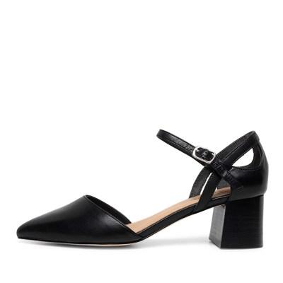 Diana Ferrari Goody Df Black Shoes