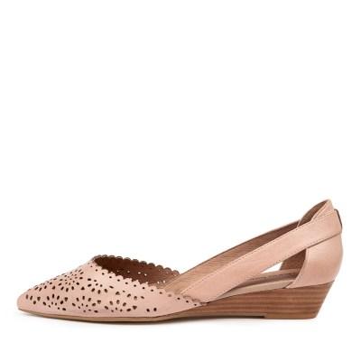 Diana Ferrari Presto Df Blush E Shoes