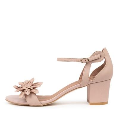 Diana Ferrari Sandoval Df Blush Sandals