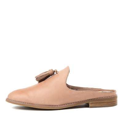 Django & Juliette Linzy Rose Shoes