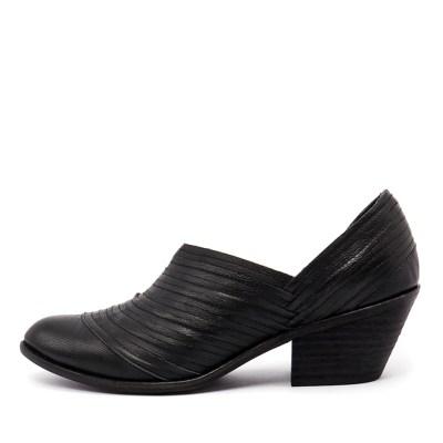 Django & Juliette Ekat Black Shoes