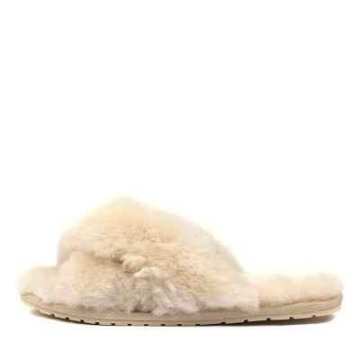 Emu Australia Mayberry Natural Sandals