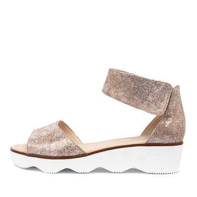 Gabor Shellie Ga Puder Sandals