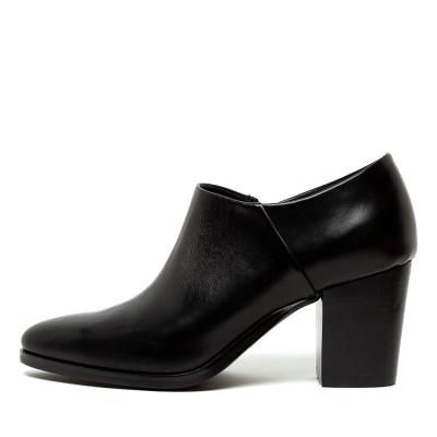 I Love Billy Tiera Black Boots