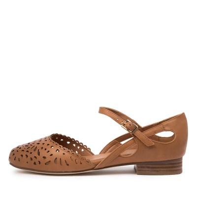 I Love Billy Arigas Il Tan Shoes