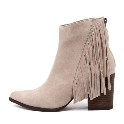 I Love Billy Kady Stone Boots