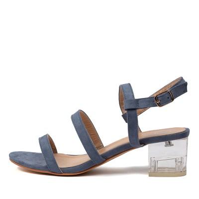 Ko Fashion Lowla W Kf Lilac Sandals