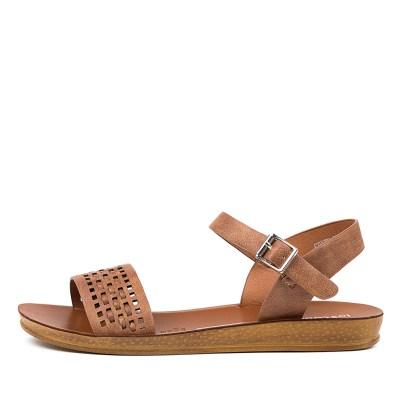 Los Cabos Conty W Lc Brandy Sandals