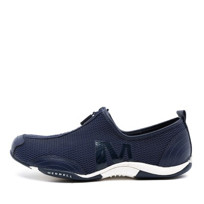 Merrell Barrado Navy Sneakers
