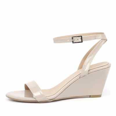Misano Yates Nude Sandals