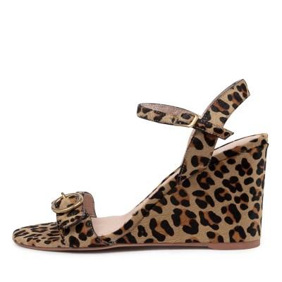 Mollini Elisha Mo Ocelot Sandals