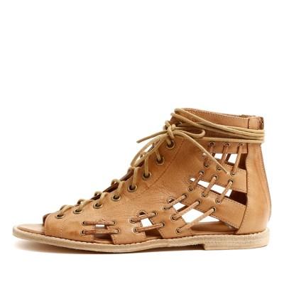 Mollini Navada Tan Sandals