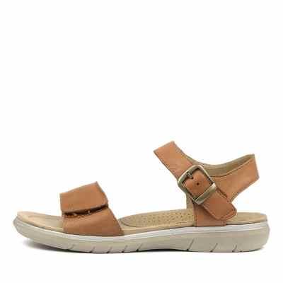 Planet Lou Alpaca Sandals
