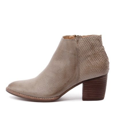 Silent D Boss Ash Boots Womens Shoes Casual Ankle Boots