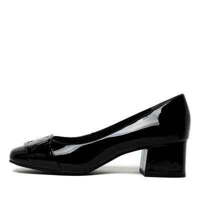 Supersoft Breanna Su Black Shoes