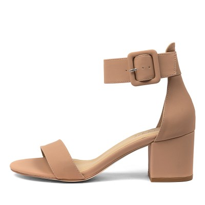 Therapy Rosee Th Camel Sandals