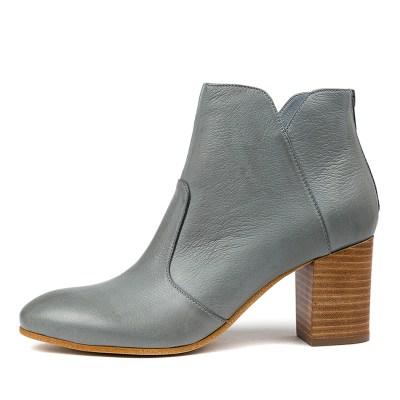 Top End Upclimb Steel Boots
