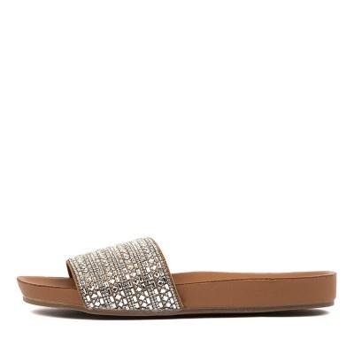 Top End Hyrum Tan Sandals