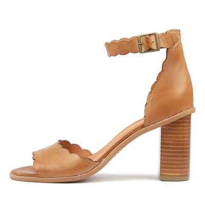 Top End Zavier Tan Sandals