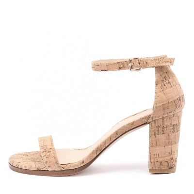Top End Arky Blonde Sandals