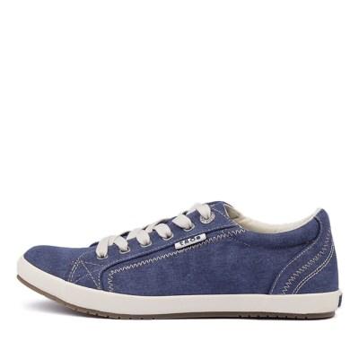 Taos Star Ts Blue Sneakers